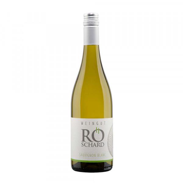 Sauvignon Blanc 2019 trocken - Weingut Röschard